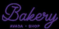 Avada Bakery لوگو