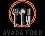 Avada Food لوگو